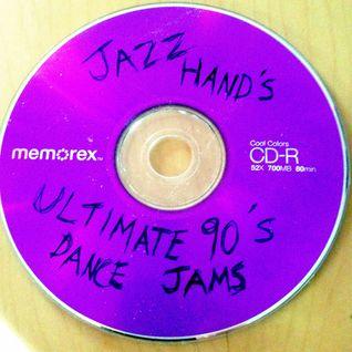 90's Dance Jams
