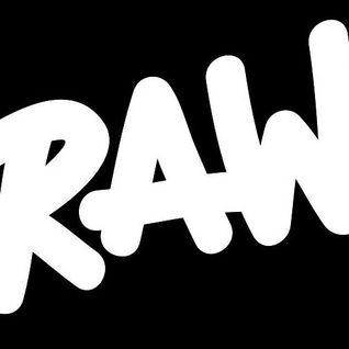 Rubbah - Raw Podcast 012