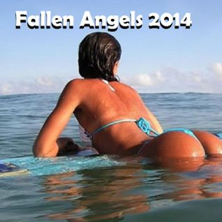 Andy Rodrigues (Fallen Angels 2014  final episode DJ Set)