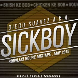 SickBoy Mixtape [Mayo 2015]
