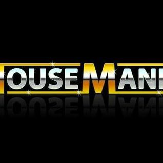 DJ  REK  HouseMania  #43 2 hr 21 min