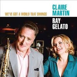 This week Ian Shaw welcomes UK jazz songstress Claire Martin to the show to chat about her new album