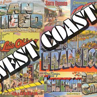 West Coast Wednesday 4/20/16