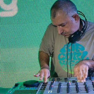 Dossiu Amudjev - Live Set @ ReelFeel 2, Sofia, 2010-11-06