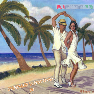 SUMMER Is Not Over #3 - Latin Electro - Dec12