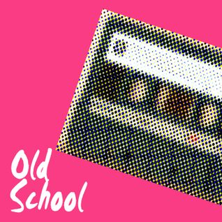 DJ Anycut : Old School Party