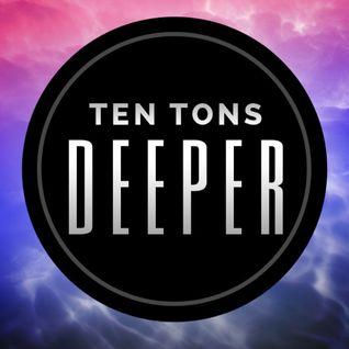 Rekless presents Ten Tons Deeper in the mix Volume 1