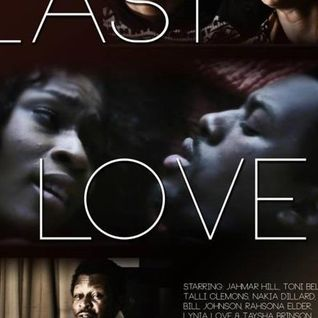 "Director Jahmar Hill of ""Last Love Lost"""