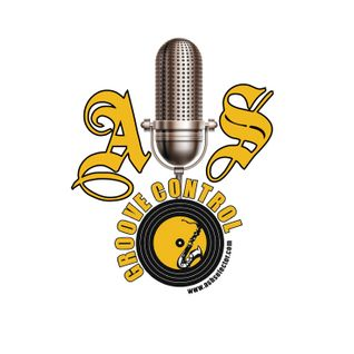 24.9.2016 Ash Selector's Groove Control on Solar Radio with Soul Shack