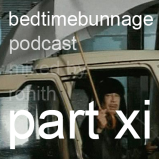 Bedtimebunnage Part XI - Rohith