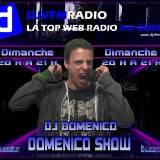 Domenico Ciarlo-Le Domenico Show-37 Elektro Tek