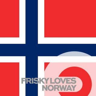 Giselle ~ Frisky Loves Norway August 2013