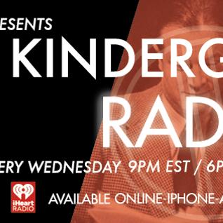 Wolfgang Gartner - Kindergarten Radio 001 (Live @ Hollywood Palladium Nov 10th 2012)