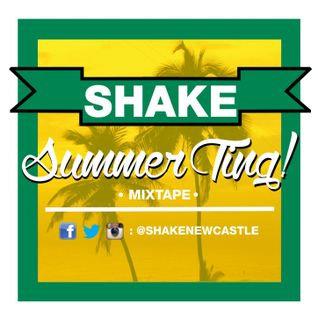 Shake Summer Ting Mixtape