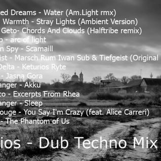 Knolios - Dub Techno Mix 11