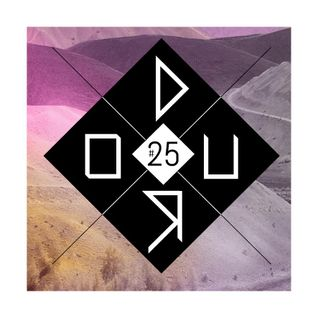 Playlist 25th Dour Festival by WATM Magazine