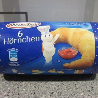 Butter & Hörnchen -Flori off-