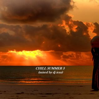 CHILL SUMMER 3 (mixed by dj ienz)