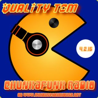 Chunkafunk Radio 4.2.2016