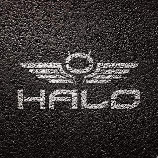 RECORDED LIVE - Cosmic Gate @ HALO V6.0 - June 2010