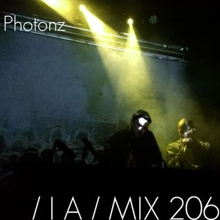 IA MIX 206 Photonz