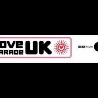 Judge Jules & Seb Fontaine - Leeds Love Parade July 8th 2000