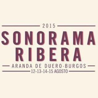 Sonorama 2015 (Live session)