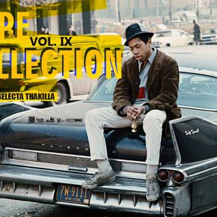 Thakilla's Dope Colection Vol. IX