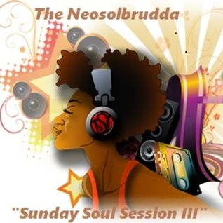 Sunday Soul Session III