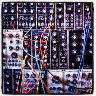 DJ TygA - Deep Electronica Lounge pt2