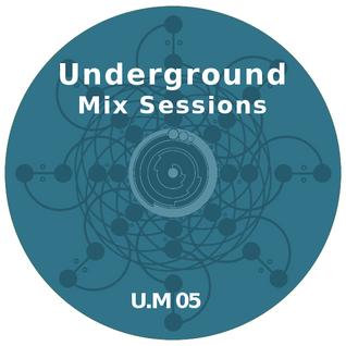 Underground mix session vol 5