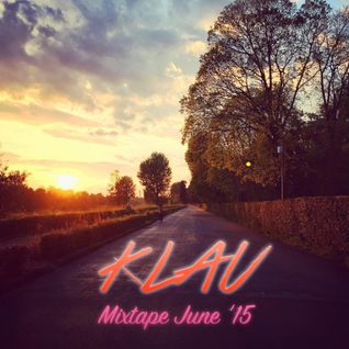 djKLAU - June '15