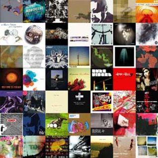 Grim on Mbient - Best of 2007