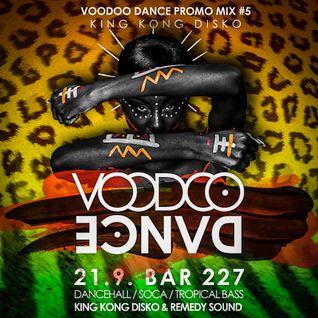 Voodoo Dance #5