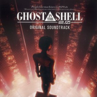 Kenji Kawai/Nishida Kazue Shachu - Recitations from Ghost In The Shell