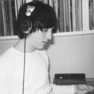 """D.A.R.Y.L. """"DANCE REACTION """"A classics mixtape@The Loft Barcelona 2003"""