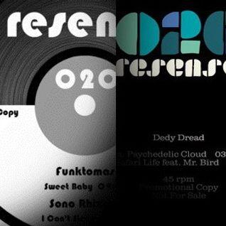 resense_records_020-026_mix_by_hanglemezbarat
