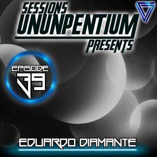 Ununpentium Sessions Episode 39 [More Bass Radio residency]