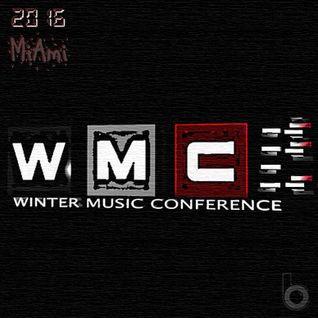 BeatOn Miami (WMC'16'MIX) - mixed by Lui Danzi