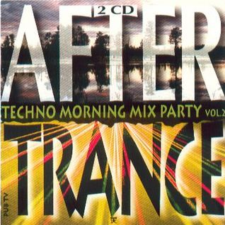 After Trance Vol.2 - Techno Morning Mix Party (1995)