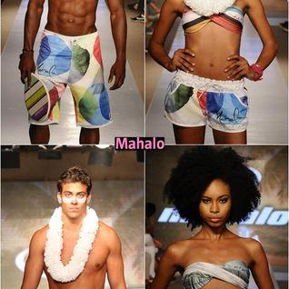 Trilha Mahalo Yatch Summer Fashion verão 2013 por Mauro Telefunksoul