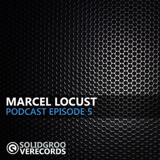 SGR Podcast Episode 5 - Marcel Locust