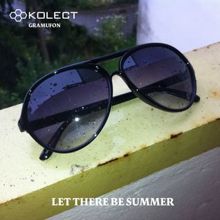 gramufon – Let There Be Summer Promo Mix