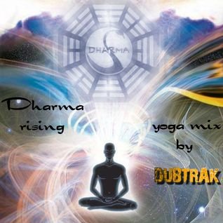 Dharma Rising - Yoga mix