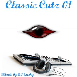 DJ Lucky Presents Classic Cutz 01