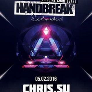 HandBreak  Promo