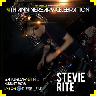 STEVIE RITE - TRANCE FAMILY UAE RADIO 4TH ANNIVERSARY GUEST MIX