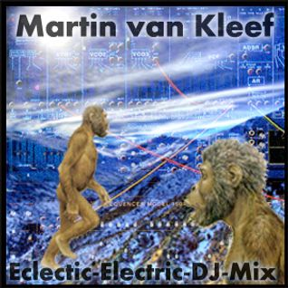 """ Eclectic Electric - Whatever """