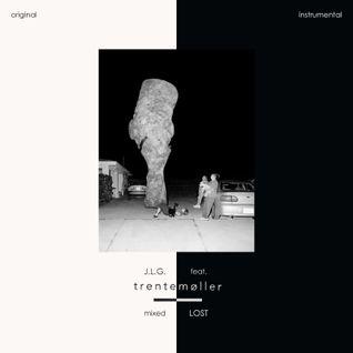J.L.G. feat. Trentemøller - LOST mixed (SSS001)
