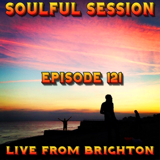 Soulful Session, Zero Radio 14.5.16 (Episode 121) LIVE From Brighton with DJ Chris Philps